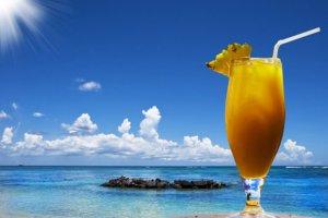 Alkohole: romans z rumem