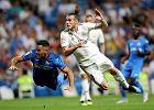 La Liga. Real Madryt - Getafe. Pewna wygrana Realu, dobry występ Bale'a