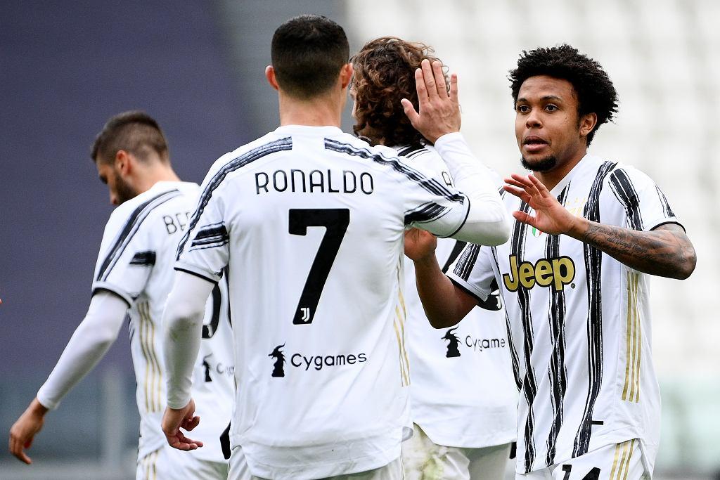 Massimilliano Allegri doradza sprzedaż gwiazdy Juventusu! 'Blokuje rozwój zespołu'