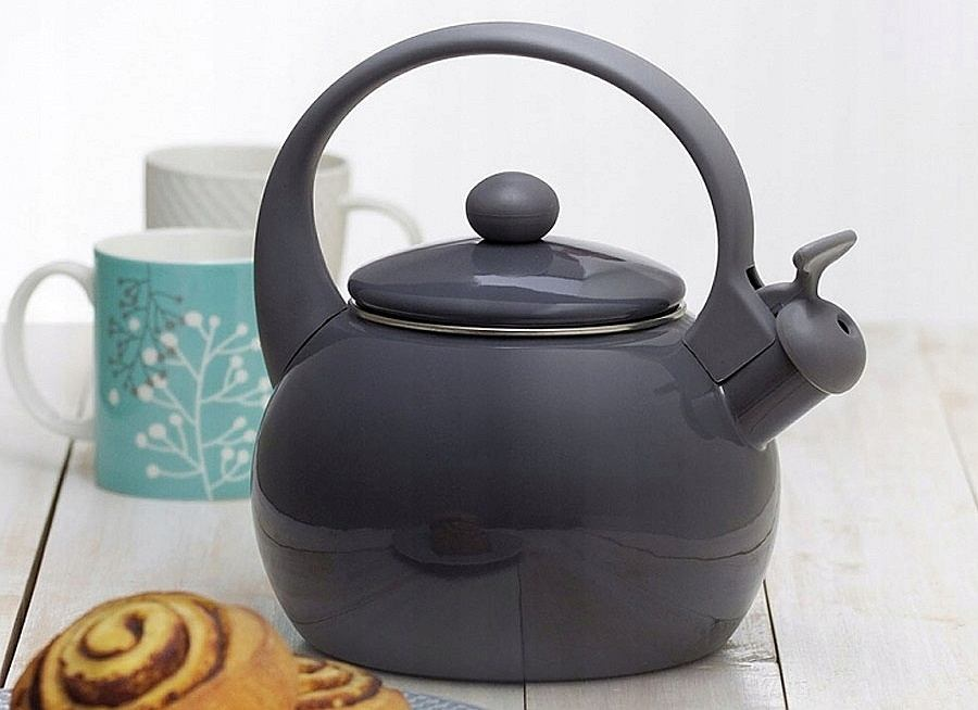 Najpiękniejsze czajniki do kuchni.