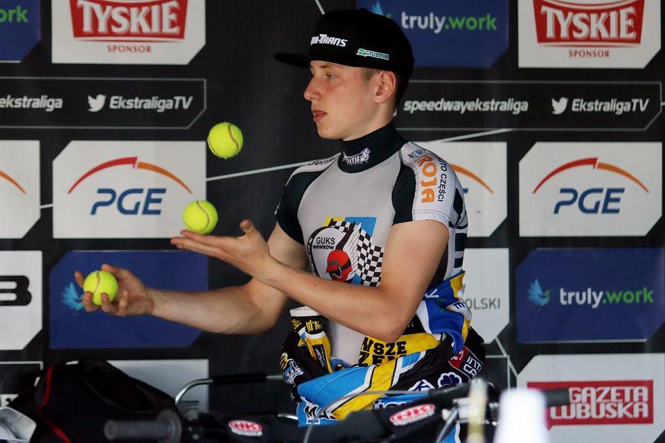 13 czerwca 2019 r., Drużynowe Mistrzostwa Polski Juniorów, turniej eliminacyjny w Gorzowie