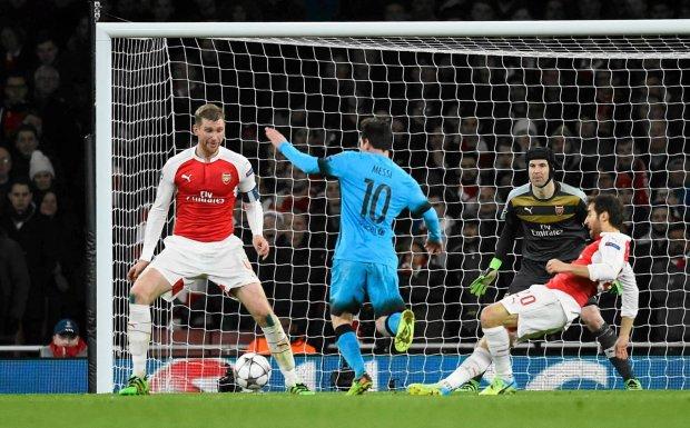 FC Barcelona - Arsenal Londyn NA ŻYWO w TV. Transmisja LIVE i STREAM ONLINE
