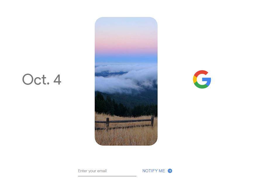 4 października Google zaprezentuje nowe urządzenia