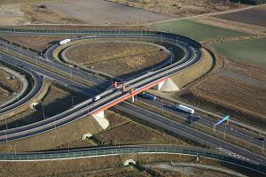 Będzie dodatkowy pas na autostradzie A2 Warszawa - Łódź. Poczekamy pięć lat