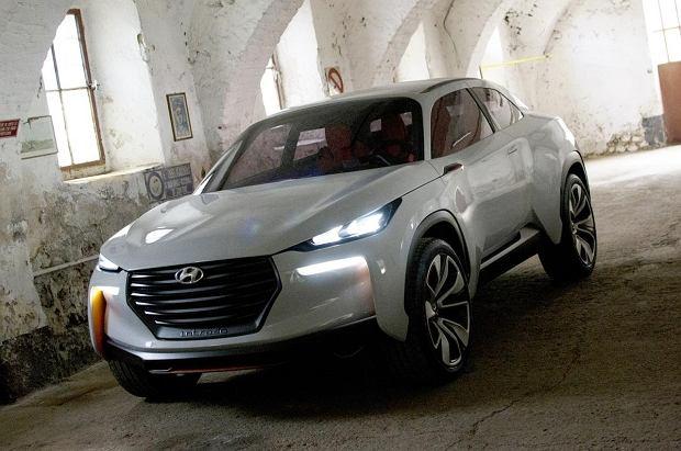 Hyundai Intrado