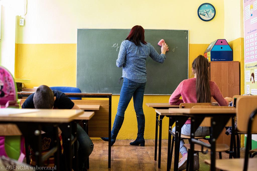 Powrót uczniów do szkół