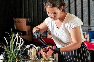 Sprzedaż produktów wege rośnie nawet o 300 proc. rocznie. Czy kotlet z boczniaka szkodzi polskiemu rolnikowi?