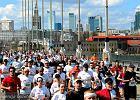 Ruszyły treningi do ORLEN Warsaw Marathon 2016 z marką ASICS i Sklepem Biegacza