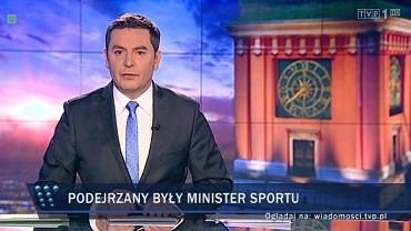 """""""Wiadomości"""" 29 utego"""