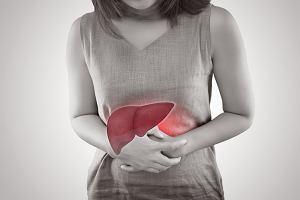 Kolka wątrobowa - przyczyny, objawy, leczenie i powikłania