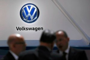 Inwestorzy chcą od Volkswagena 3,3 mld euro po manipulacjach spalinowych