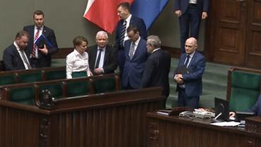 Posiedzenie Sejmu w czwartek 4 czerwca.
