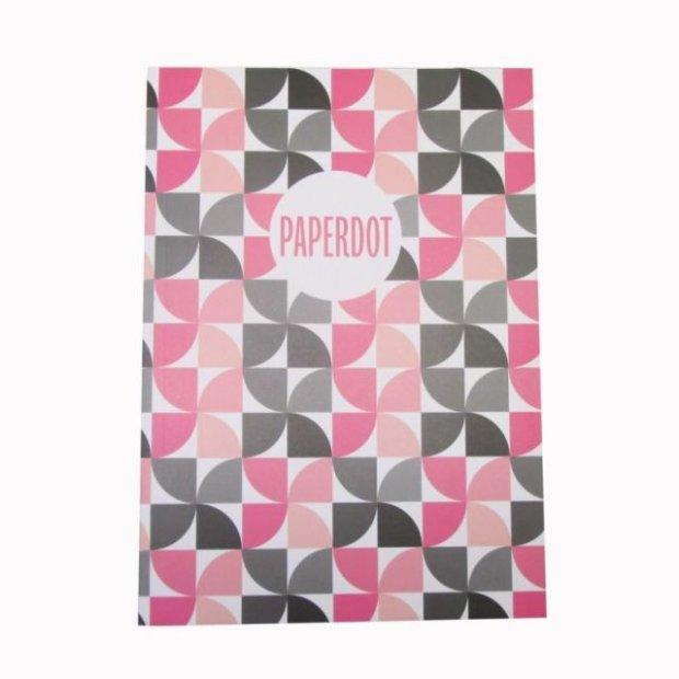 Zeszyt 80-kartkowy Paperdot, cena: 5,42 zł / fot. empik.com