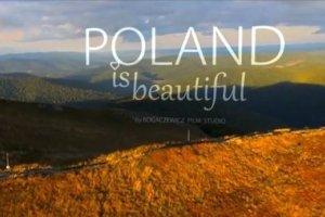 """""""Polska jest piękna"""" vs. """"Nie wierzcie w to, jest brzydko jak diabli!"""". Film promujący Polskę bije w sieci rekordy popularności i... dzieli internautów"""