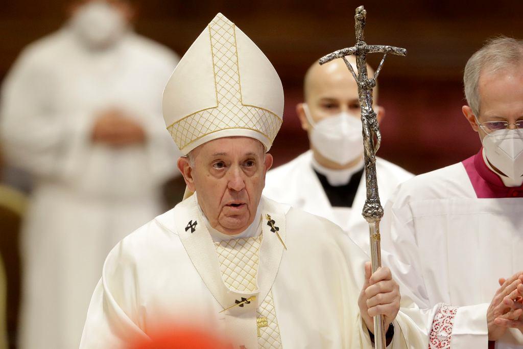 Papież Franciszek ustawnowił świecką posługę katechety