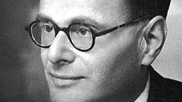 """Hans Krebs, Nobel 1937. """"Jest nam przykro, ale nie mamy już miejsca"""""""