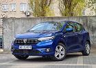 Budżetowa Dacia rozstawia wielkie marki po kątach. Sandero znowu królem w Europie