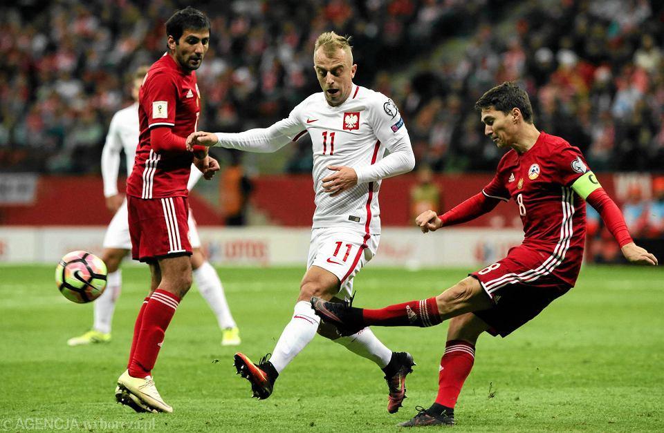 Zdjęcie numer 7 w galerii - Magia futbolu połączyła nawet prezydentów [WIDEO]