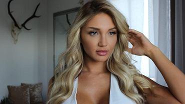 Caroline z 'Love Island' pochwaliła się metamorfozą włosów