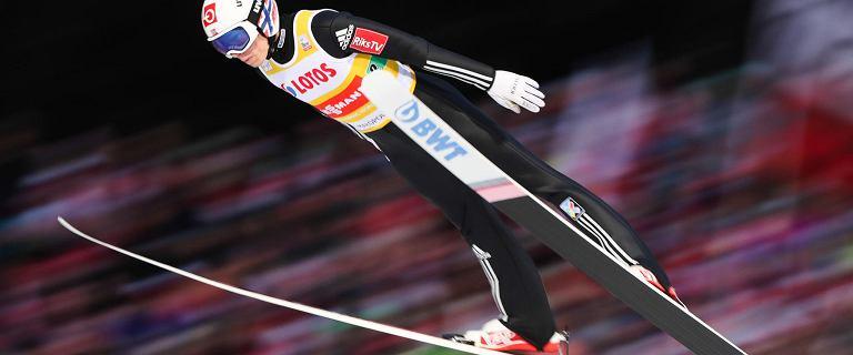 Skoki narciarskie. Czołowy skoczek grozi zakończeniem kariery! Ma złoty medal igrzysk