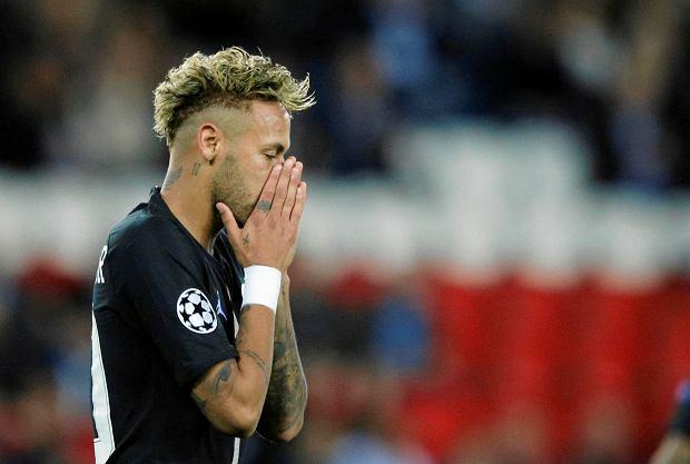 Neymar podjął decyzję w sprawie transferu. Wiadomo, gdzie chce grać