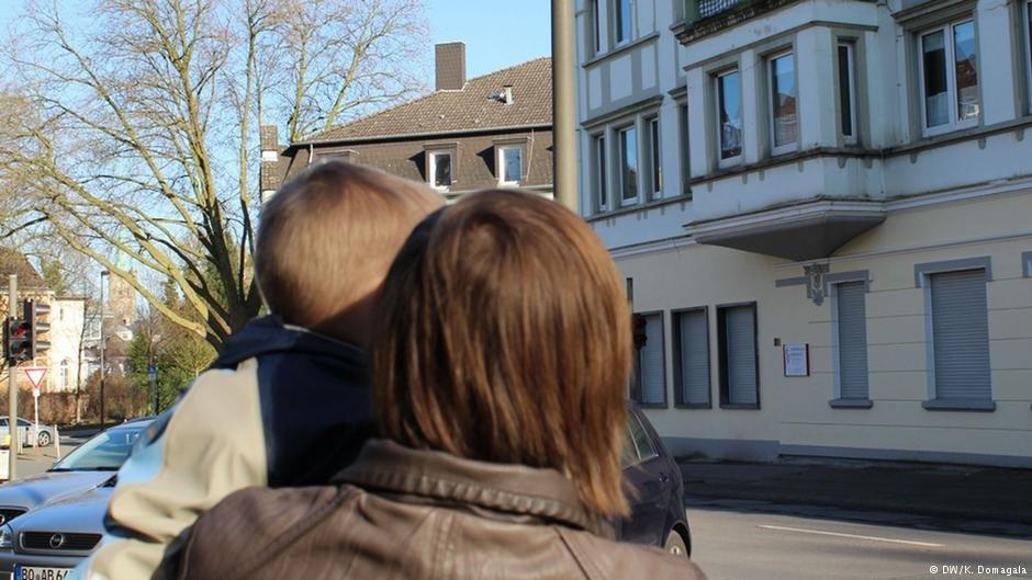 Weronika marzyła o godnym życiu dla siebie i swoich dzieci. Dlatego przyjachała do Niemiec