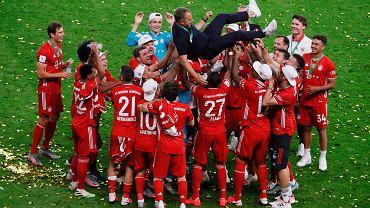 Hansi Flick zdradził, jak odmienił Bayern.