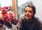 """Maisie Williams dementuje plotki o planowanej premierze ostatniego sezonu serialu """"Gra o tron"""""""