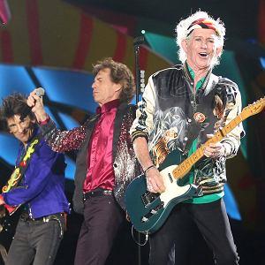 Koncert The Rolling Stones na Kubie