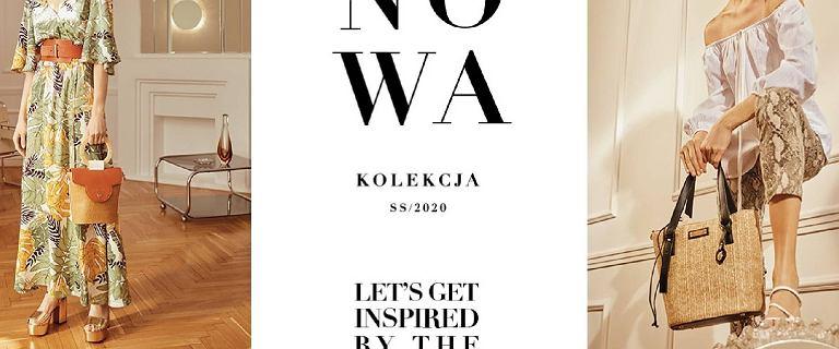 Nowa kolekcja Femestage: wiosna-lato 2020