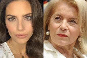 Weronika Rosati, Teresa Rosati