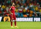 Hiszpania - Mundial 2014. Sergio Ramos: Przepraszam za stracone złudzenia