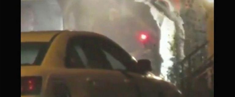 Kilkugodzinna strzelanina w Filadelfii. Podejrzany zabarykadował się w domu