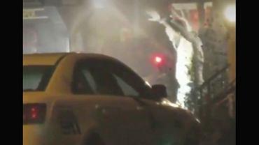 Kilkugodzinna strzelanina w Filadelfii. Sześciu policjantów rannych, jeden napastnik