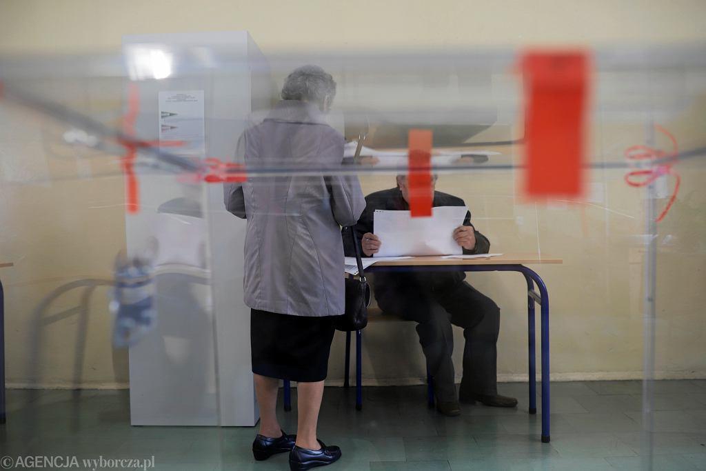 Lokale wyborcze Bydgoszcz. Gdzie głosować?