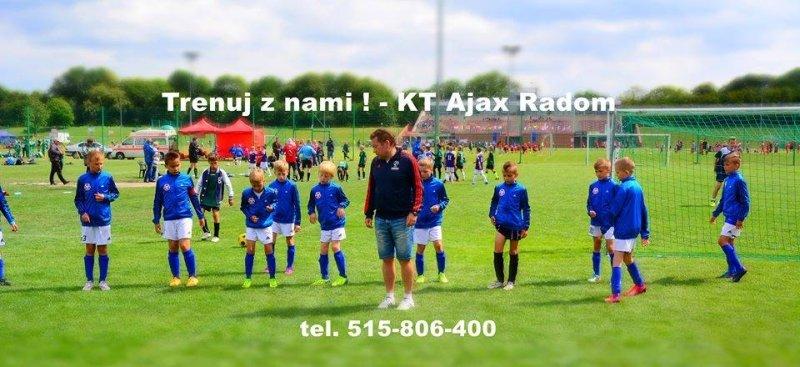 Kuźnia Talentów Ajax Radom
