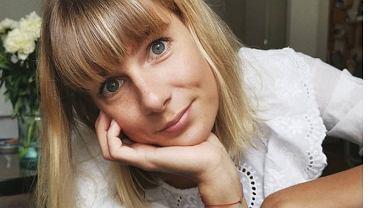 Marta Wierzbicka o metamorfozie