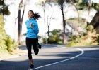 Plan treningowy na maraton - czas 3h