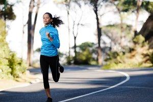 Technika biegu. Jak biegać poprawnie?