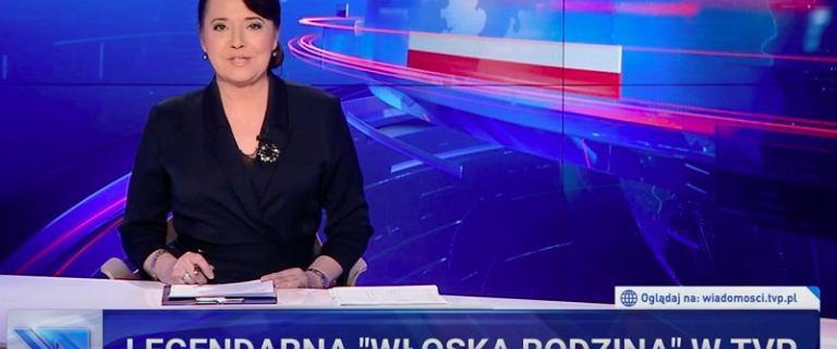"""TVP ukarana przez KRRiT. Za  """"ukryte przekazy handlowe"""" w """"Wiadomościach"""""""