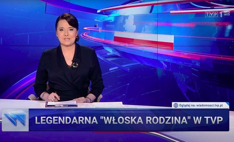TVP ukarana przez KRRiT. Chodzi o autopromocję w 'Wiadomościach'