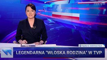 """TVP ukarana przez KRRiT. Chodzi o """"ukryte przekazy handlowe"""" w """"Wiadomościach"""""""
