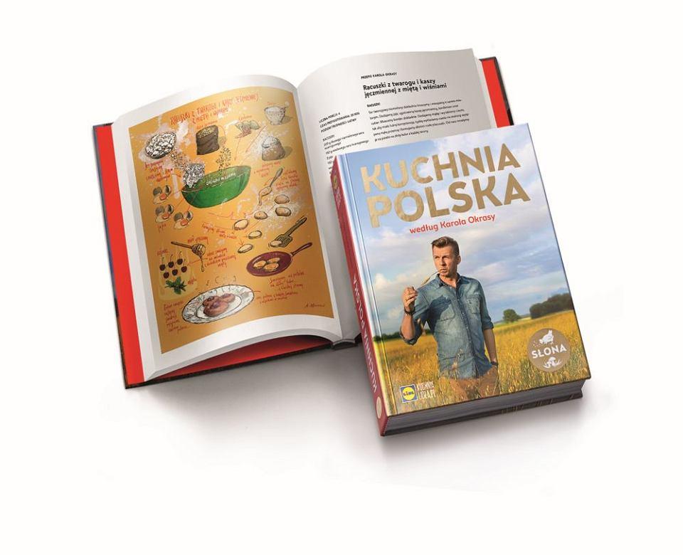 Lidl Znowu Rozdaje Książki Za Zakupy Tym Razem Kuchnia