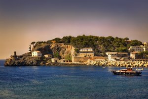 Majorka: wakacje na wyspie