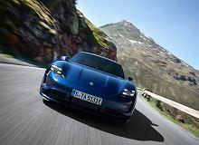 Porsche Taycan bez tajemnic. To najważniejsze Porsche od premiery 911 w 1963 roku