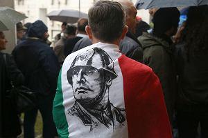 Mussolini, wielki budowniczy, czyli jak brunatnieje polityka w kraju rządzonym przez Ligę