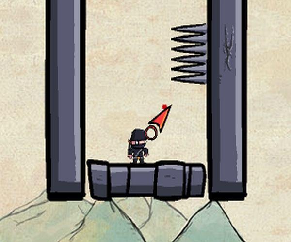 Lepki ninja