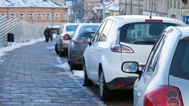 Parking w Lublinie