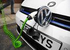 Volkswagen zwolni 30 tys. ludzi. Zbiera kasę na auta elektryczne