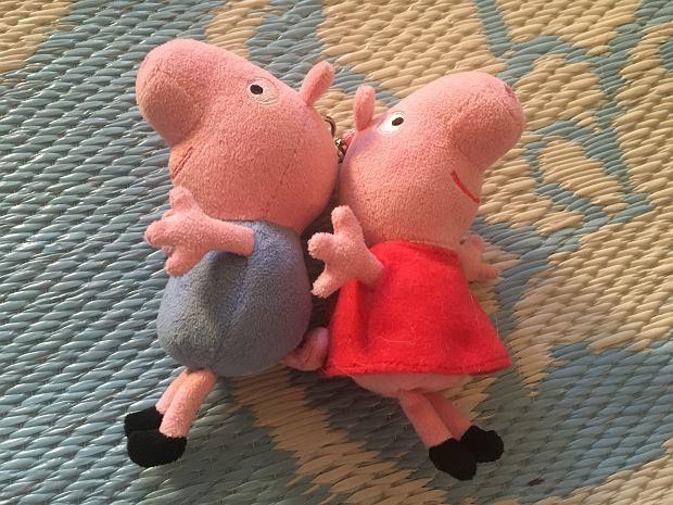 """""""Świnka Peppa"""" - bajka, która przyciąga dzieci"""